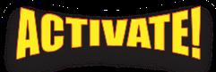 Activate Rawmarsh Logo