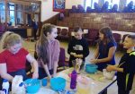 Year 6 Youth Club is reopening