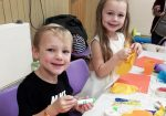 Year 4 Craft Club Reopening Tue 21st June