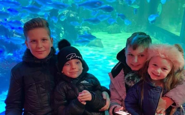 Blackpool Aquarium